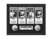 LA Kings 2014 Stanley Cup Champions Ticket Collection 9SIA17P3YJ8522