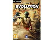 Trials Evolution - Gold Edition Steelbook