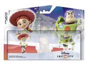 Disney Infinity Toy Story Playset