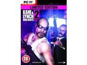 Kane and Lynch 2 Dog Days - Limited Edition