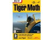 Tiger Moth - Add on for FS 2004 or FSX