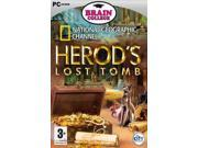 Brain College - Herods Lost Tomb - National Geographic