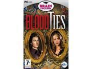 Brain College - Blood Ties