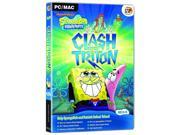 SpongeBob Clash of Triton