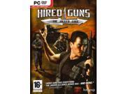 Hired Guns - The Jagged Edge