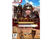 Imperium Romanum - Emperor Expansion Pack