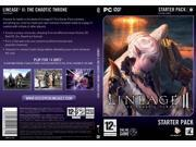 Lineage 2 Starter Pack