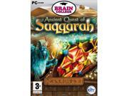 Ancient Quest Of Saqqarah - Brain College