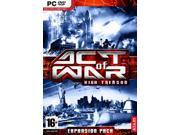 Act of War - High Treason Expansion Pack (DVD Rom)