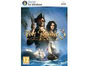 Port Royale 3 - Pirates and Merchants