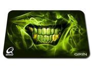 Qpad CT Hybratek Coated Gaming Mouse Pad - Large - grin