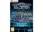 Sega Megadrive Classic Collection Volume 1