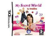 My Secret World by Imagine