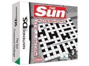 Sun Crossword Challenge /nds