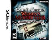 James Pattersons Womens Murder Club - Games Of Passion