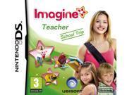 Imagine Teacher - School Trip