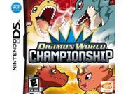 Digimon World Championship