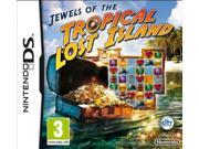 Jewels of Tropical Lost Island