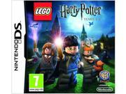Lego Harry Potter - Episodes 1-4