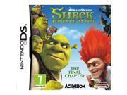 Shrek Forever After - The Final Chapter