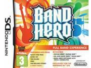 Band Hero - On Tour (with Guitar Grip and Drum Grip Controllers)