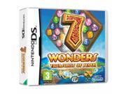 7 Wonders Treasures of Seven