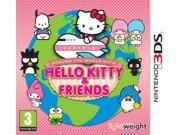 Hello Kitty - Around the World