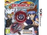 Beyblade Evolution - Limited Collectors Edition