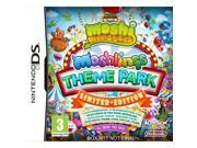 Moshi Monsters - Moshlings Theme Park Limited Edition