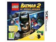 LEGO Batman 2: DC Super Heroes - Includes Toy