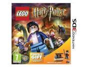Lego Harry Potter Years 5 - 7: Owl Mini-toy Edition