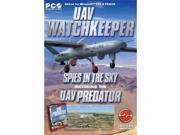 UAV Watchkeeper- Flight Simulator X / 2004 Add-On