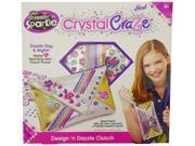 Crystal Craze Hair Wear and Clutch