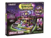 Lite Brix Monsters Moonlite Mansion