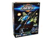 Lite Brix Wars Scorchers Jet Vs Fire Phantom