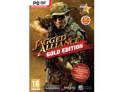 Jagged Alliance Gold Edition