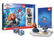 Disney Infinity 2.0 Disney Toybox STARTER PACK