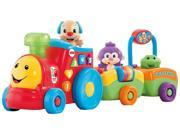 Fisher-Price Puppys Smart Train