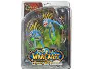 World Of Warcraft S4 Murloc 2-pack: Gibbergill