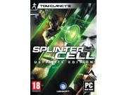 Splinter Cell - Ultimate Edition /pc