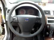Volvo C70 2006-13 steering wheel cover by RedlineGoods