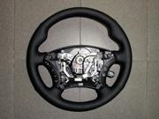 Toyota Tacoma 2005-15 steering wheel cover 2005-11 by RedlineGoods