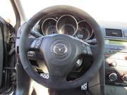Mazda 3 2004-09 steering wheel cover by RedlineGoods