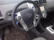 Toyota Prius 2009-15 steering wheel cover by RedlineGoods