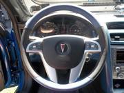 Pontiac G8 2006-09 steering wheel cover by RedlineGoods