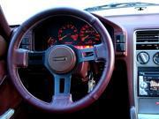 Mazda RX7 1981-85 steering wheel cover by RedlineGoods