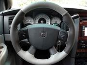 Dodge Ram 2002-08 steering wheel cover by RedlineGoods