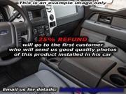 Ford F-150 2009-14 armrest cover XLT by RedlineGoods