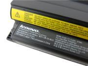 Genuine Lenovo ThinkPad X100E X120E Laptop Battery 42T4785 42T4784 5200mAh 10.8V 57Wh 5.2Ah