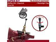 American Shifter Company ASCS1B1C21X1K 904 Shifter Kit 6 Trim Kit Dipstick For D37B6